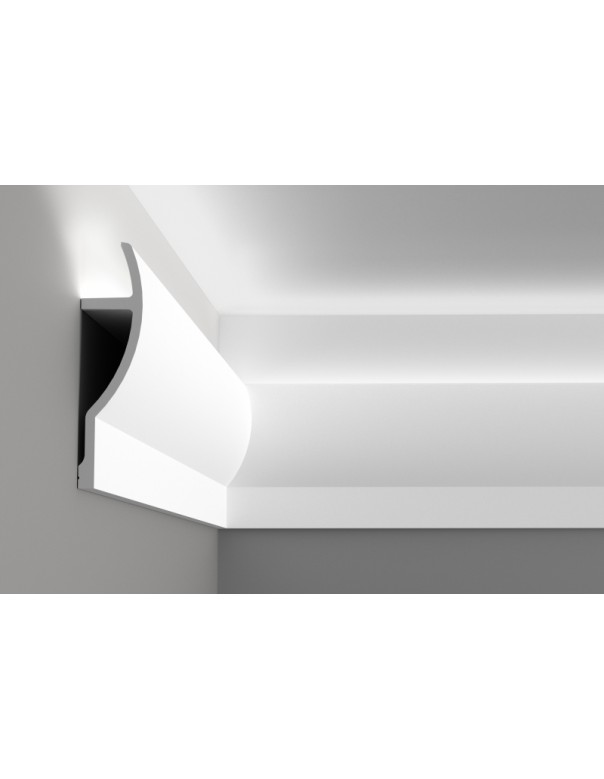 c351 boat lighting coving c372 fluxus lighting trough innovative purotouch uplight coving