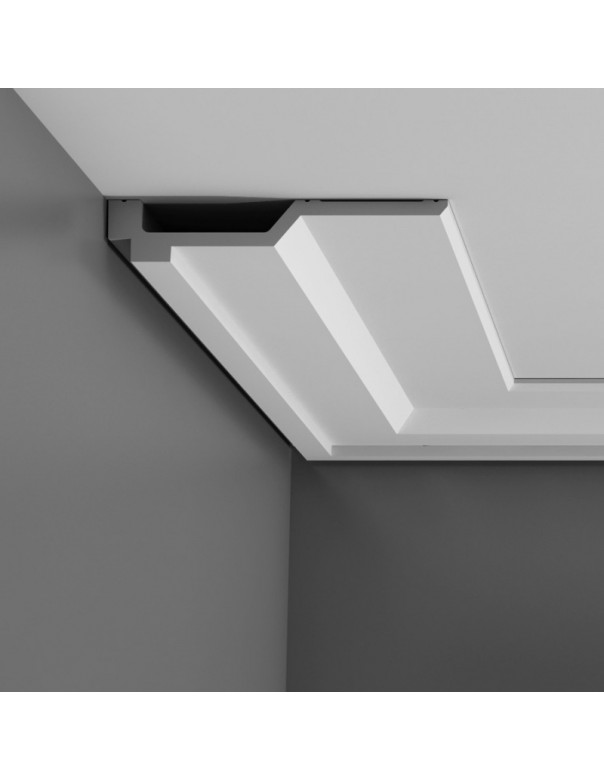 ceiling coving lighting. contemporary coving c354 ceiling lighting n
